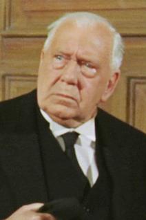 George Merritt