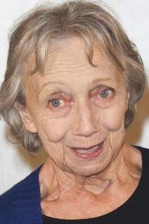 Françoise Bertin