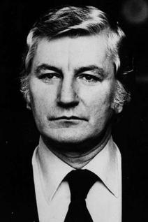 T. P. McKenna