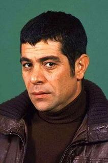 Behrouz Vossoughi