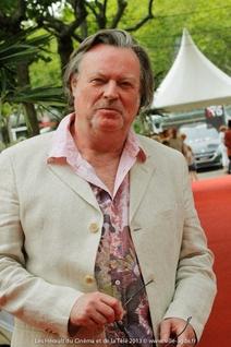 Gilles Béhat