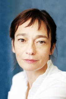 Elina Löwensohn