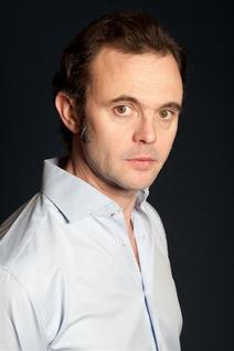 Éric Berger