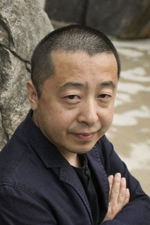 Jia Zhangke
