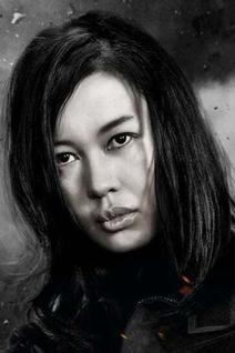 Nan Yu