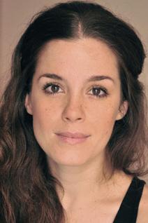 Núria Gago
