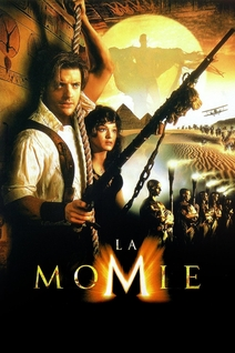 🛈 La Momie