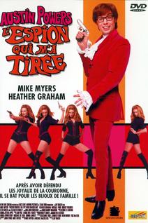 Austin Powers : L'espion qui m'a tirée