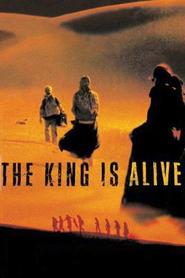 Le roi est vivant