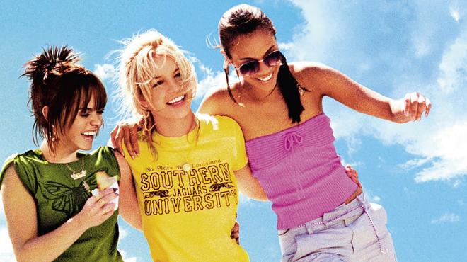 Britney Spears n'enlèvera pas le haut