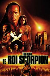🛈 Le Roi Scorpion
