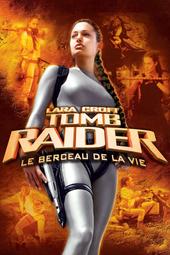 Lara Croft : Tomb Raider, Le berceau de la vie