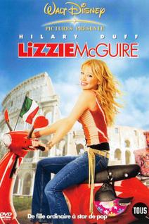 Lizzie McGuire - Le film