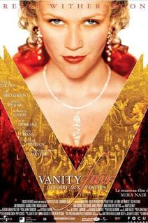 Vanity Fair - La foire aux vanités