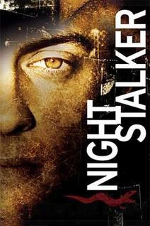 Night Stalker : le guetteur