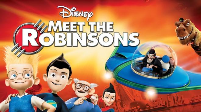 Disney vous invite à une première rencontre avec les Robinsons...