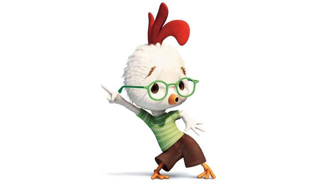 Disney gagne son pari sur la 3-D: ''Chicken Little'' en tête du box-office américain
