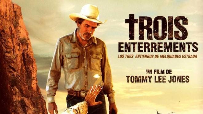 Trois Enterrements de Tommy Lee Jones Retour sur la présentation du film à Cannes