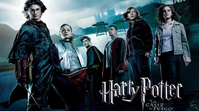 Harry Potter 5 : c'est parti !