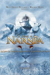 Le monde de Narnia, chapitre 1 - Le lion, la sorcière blanche et l'armoire magique