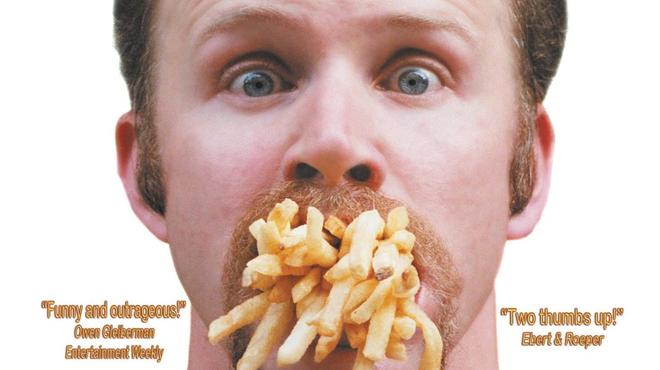 Morgan Spurlock : Des hamburgers à la politique…
