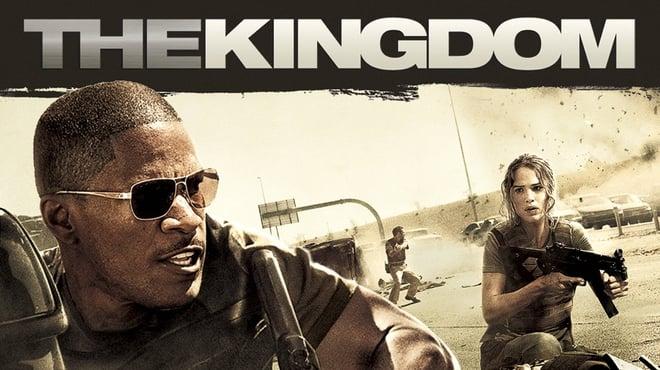 Jamie Foxx dirigé par Peter Berg dans Kingdom…