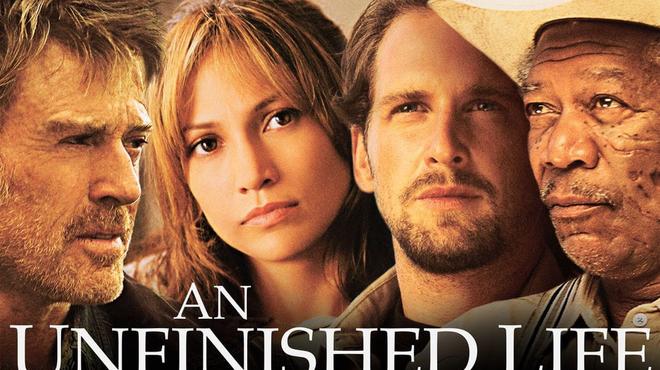 Une vie inachevée : En attendant le film, découvrez la bande originale...
