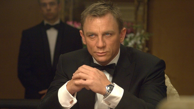 Des fans de James Bond appellent au boycott de Daniel Craig !