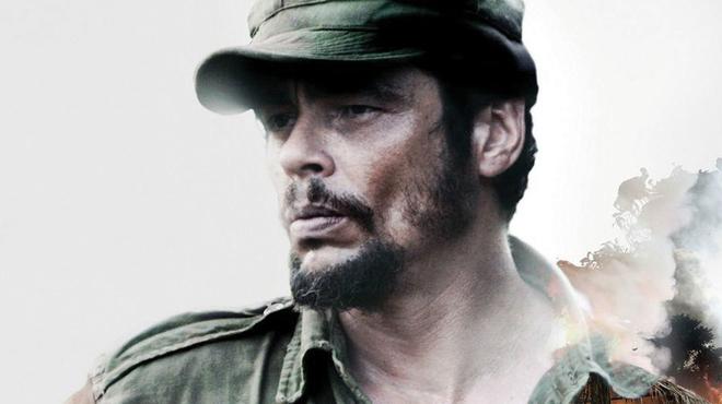 Che, biopic réalisé par Steven Soderbergh