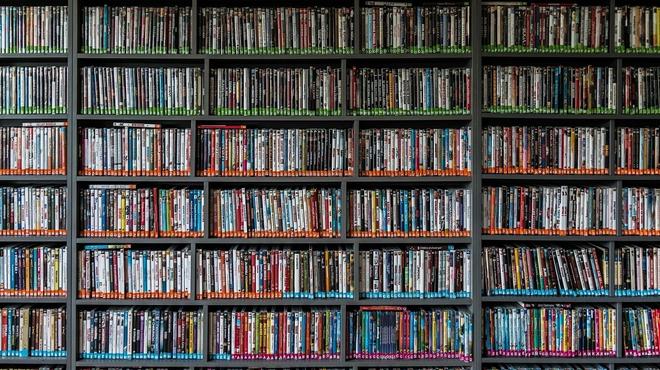 Les 100 Meilleurs dvd de L'année 2005!