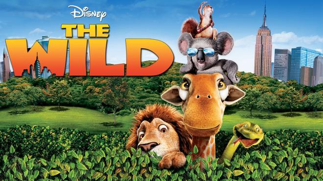 Découvrez la bande-annonce du nouveau Disney : The Wild !
