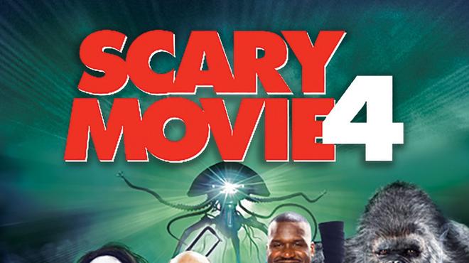 Box-office US : Panique crétine sur les écrans avec Scary movie 4 !