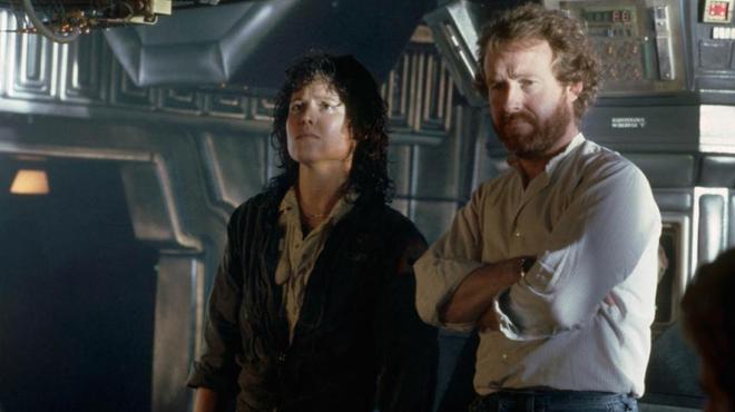 Ridley Scott adapte Penetration…