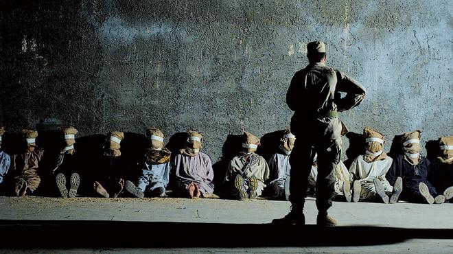 The road to Guantanamo sur les traces de Bubble…