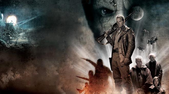 John Malkovich dans un thriller SF !