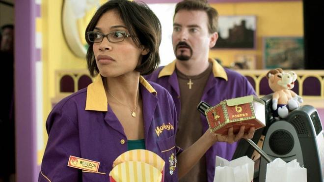 Clerks 2, des nouvelles images du prochain film déjanté de Kevin Smith !
