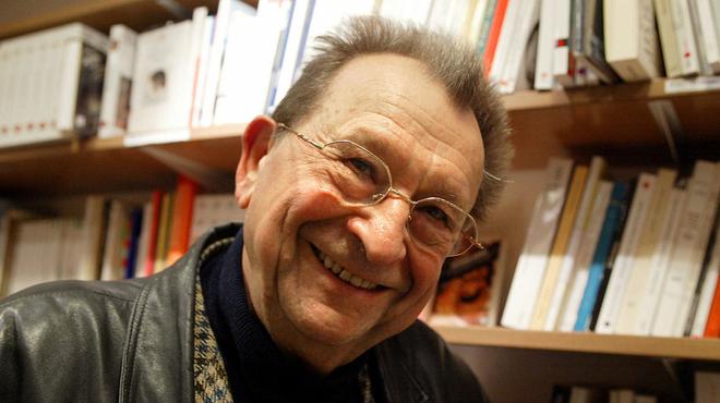 Claude Piéplu (la voix des Shadoks) décède à l'âge de 83 ans…