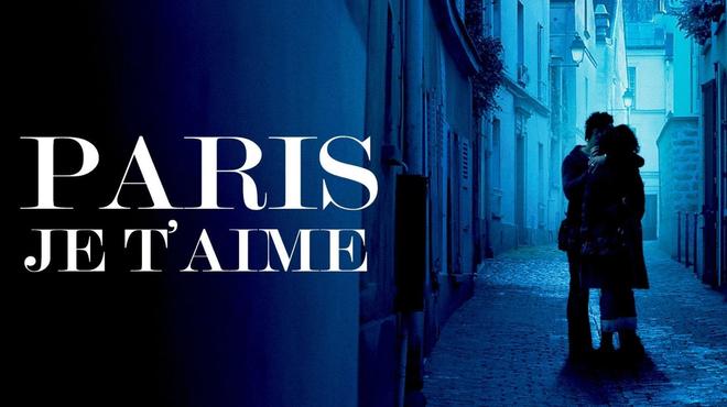 Le film collectif Paris je t'aime en ouverture d'Un Certain Regard à Cannes 2006