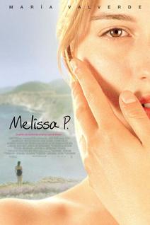 Melissa P.