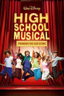High School Musical 1: Premiers pas sur scène