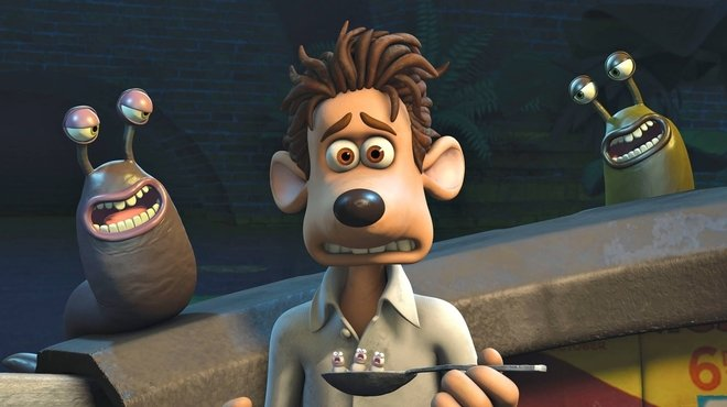 Souris City : les 1ères images du nouveau film des créateurs de Wallace et Gromit