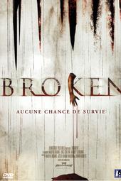 Broken (Jogos Sangrentos)