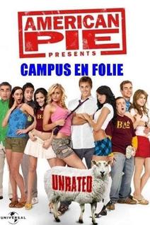American Pie : Campus en folie
