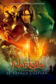Le Monde de Narnia, chapitre 2 - Le Prince Caspian