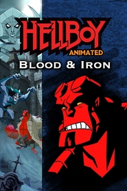 Hellboy Animated : De sang et de fer
