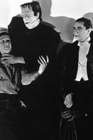 Les Deux Nigauds contre Frankenstein