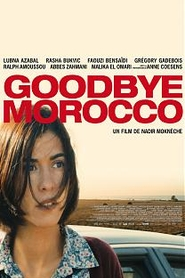 Good bye Morocco