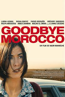 Good bye Morocco