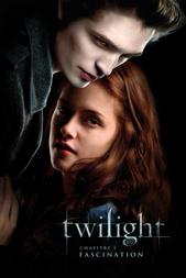 Twilight, chapitre 1 : Fascination