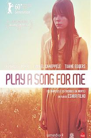 Play a song for me
